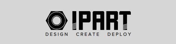logo til firmaet Ipart